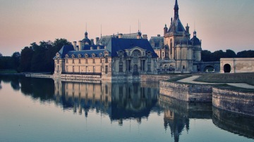 Chantilly-France-1