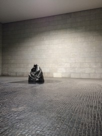 Berlin- Holocaust Memorial